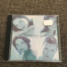 THE CORRS. TALK ON CORNERS. SPECIAL EDITION CD