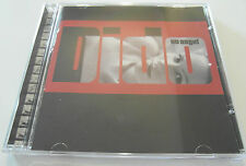 Dido - No Angel (Black Cover Issue) (CD Album 1999) Used Very Good