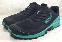 Inov-8 Trail Talon 290 Shoes Mens Black Athletic Running Trail Training Size 9.5