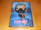 THE LATE SHIFT Jay Leno David Letterman Tonight Show Johnny Carson HBO DVD NEW