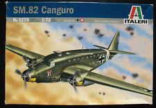 ITALERI 1273 - SM.82 Canguro - 1:72 - Flugzeug Modellbausatz - Airplane Kit