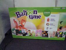 Balloon Time standard Helium Balloon Kit Helium Tank 30 party,wedding birthday