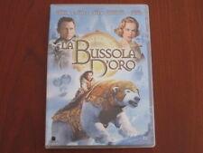 """"""" LA BUSSOLA D'ORO """" by CHRIS WEITZ DVD ORIGINALE 01 DISTRIBUTION 2008"""