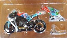 Colin Edwards. Yamaha YZR-M1. MotoGP 2007. GP Assen.  Minichamps 1/12