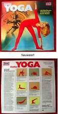 LP Hatha Yoga con Käte Beutler dal yoga-studio Baden Baden merce nuova ()