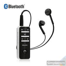 Bluedio I4 Bluetooth Wireless Receiver Adapter for Headphones Car AUX Handsfree