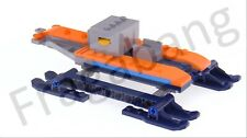 LEGO 60195 City Arctic Trailer & Tool Box & Shoes  (split from set 60195)