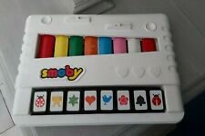 piano xylophone smoby vintage