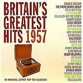 Various Artists - Britain's Greatest Hits 1957 (2013)