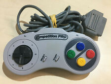 COMPETITION PRO SUPER NINTENDO SNES CONTROLLER GAME PAD
