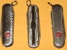 One Victorinox Switzerland 1996 Olympics Knife -- I have three