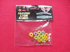 FASHION LOOM BANDS - ACCESSOIRES / ACCESSORIES  (NIEUW / NEW IN PACKAGE)*