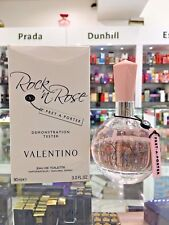 ROCK 'N ROSE EDT NATURAL SPRAY 90 ML BY VALENTINO IN TESTER BOX