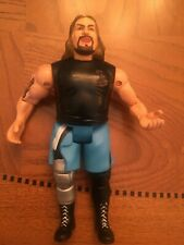 BALLS MAHONEY ECW CHAMPION CLASHERS 2000 OSFTM WRESTLING ACTION FIGURE rare wwe