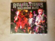 Rolling Stones: Ballroom Blitz, Do-CD