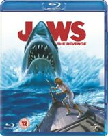 Jaws 4 - The Revenge Blu-Ray Nuevo Blu-Ray (8307704)