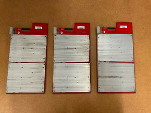 Lot of 3 BAIKAL BK-G28 BK G28 HASHBOARD FOR PARTS AS IS Free Shipping