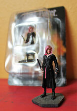 RARE DeAgostini HARRY POTTER Miniature Statue NYPHYDORA TONKS Handpainted UK NIP