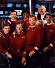 """Star Trek Poster Original Series Cast Mini 11""""X17"""""""