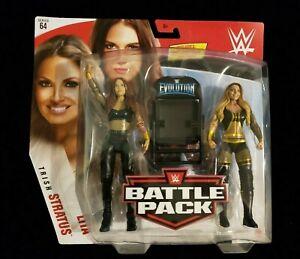 WWE Lita & Trish Stratus Battle Pack EVOLUTION Woman's Figures