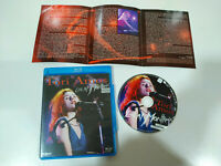 Tori Amos Live At Montreux 1991 1992 - Blu-ray 90 minutos - 3T