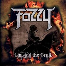 FOZZY - Chasing The Grail CD