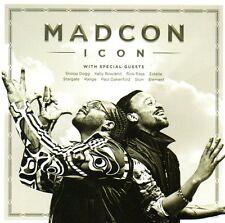 CD Madcon, Icon, Snoop Dogg, Kelly Rowland, Rick Ross, 2013, NEU