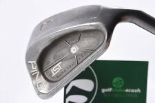 PING ISI LOB WEDGE / 58° / WHITE DOT / REGULAR FLEX STEEL SHAFT / PIWISI015