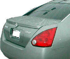 Fits 04-08 Nissan Maxima OE Factory Style Spoiler Wing Primer Un-painted NEW