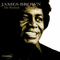 JAMES BROWN - THE PAYBACK   CD NEU