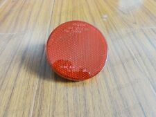 1Pcs Red Reflector Lens LH=RH For Nissan X-Trail 2008-2013