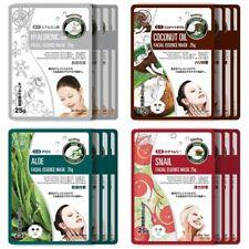 Mitomo Facial Anti-Inflammation Skincare Beauty Face Pack Sheet bundles: 16pkts