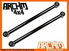TOYOTA LANDCRUISER 80 105 SERIES 11mm EXTENDED LOWER CONTROL TRAILING ARMS
