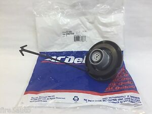ACDelco GT306 Fuel Cap GM 25827646
