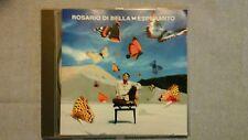 DI BELLA ROSARIO - ESPERANTO. CD