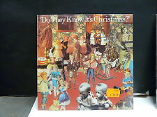 BAND AID Do you know it's christmas ? 8805027