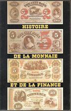 LIVRE - HISTOIRE DE LA MONNAIE ET DE LA FINANCE - 1981