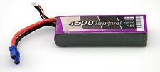 Topfuel 3s Batería LiPo Eco-x 20C 11.1 V 4500mah hacker motor 34500331 810317