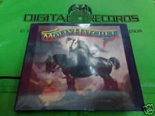 MOLLY HATCHET - MOLLY HATCHET' SPV  2009  CD  MINT