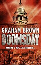 Doomsday, Brown, Graham, Used; Good Book