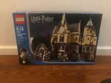 LEGO Harry Potter 4757 Hogwarts Castle (2nd edition) NEW Sealed RARE MISB