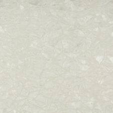 C868 White Classic Soft Crushed Durable Velvet Upholstery Fabric By The Yard