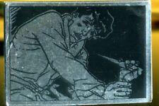 Dylan Dog Stickers Figurina n° 45