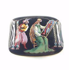 "Raymonda ""Masterpieces of the Russian Ballet"" byFranklin Mint Music Box"