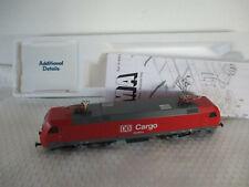 Modellbahn H0 Lima 208 584, E-Lok BR 152 Lok Nr. 208 001-4 DB Cargo, in OVP