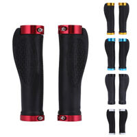 Durable Bike Ends Handle Bar Bicycle Grips Handlebars Bicycles Accessories