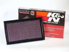 33-2844 k&n filtros aire deportivo para PEUGEOT 207 2/06- 73/88 CV 1.4i DE