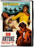 San Antone 1953 DVD Rod Cameron, Arlene Whelan, Forrest Tucker
