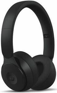 BEATS Solo Pro Wireless - Blk (4625519)