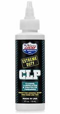 1 Bottle Lucas Oil 10915 Extreme Duty Clp Metal Polish 4 oz